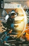 Harbinger Vol 2 Renegades TP