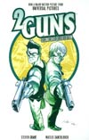 2 Guns TP Second Shot Deluxe Edition