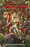 Grimm Fairy Tales Presents Wonderland Vol 2 TP