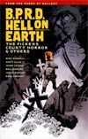 BPRD Hell On Earth Vol 5 Pickens County Horror And Others TP