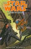 Star Wars Dawn Of The Jedi Vol 2 Prisoner Of Bogan TP