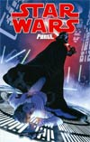 Star Wars Purge TP