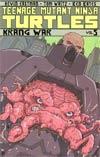 Teenage Mutant Ninja Turtles Ongoing Vol 5 Krang War TP