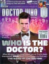 Doctor Who Magazine #460 2013
