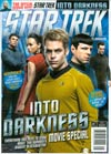 Star Trek Magazine #45 Jun / Jul 2013 Newsstand Edition