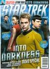 Star Trek Magazine #45 Jun / Jul 2013 Newsstand Edition