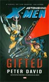 Astonishing X-Men Gifted Prose Novel MMPB