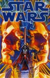 Star Wars (Dark Horse) Vol 2 #1 3rd Ptg