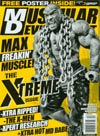 Muscular Development Magazine Vol 50 #4 Apr 2013