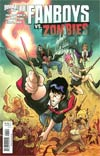 Fanboys vs Zombies #11 Regular Cover A Jerry Gaylord