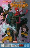 Avenging Spider-Man #16 2nd Ptg Paolo Rivera Variant Cover
