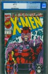 X-Men Vol 2 #1 Cvr D Magneto CGC 9.6