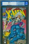 X-Men Vol 2 #1 Cvr A Beast/Storm CGC 9.6