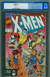 X-Men Vol 2 #1 Cvr B Colossus CGC 9.8