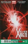 All-New X-Men #4 Cover D 3rd Ptg Stuart Immonen Variant Cover