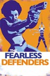 Fearless Defenders #2 Incentive Marcos Martin Variant Cover