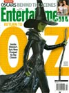 Entertainment Weekly #1249 Mar 8 2013