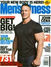 Mens Fitness Vol 29 #4 Apr 2013