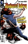Animal Man Vol 2 #21