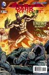 Batman The Dark Knight Vol 2 #21 Cover A Regular Ethan Van Sciver Cover