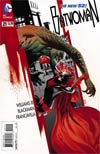 Batwoman #21 Cover A Regular JH Williams III Cover