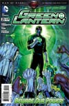 Green Lantern Vol 5 #21 Cover A Regular Billy Tan Cover