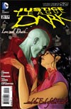 Justice League Dark #21