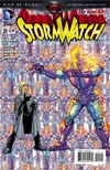 Stormwatch Vol 3 #21