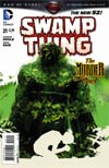 Swamp Thing Vol 5 #21