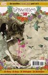 Unwritten #50 Cover A Regular Yuko Shimizu Cover