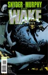 Wake #2 Cover A 1st Ptg Regular Sean Murphy Cover