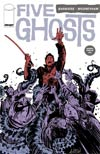 Five Ghosts #4 Haunting Of Fabian Gray Part 4