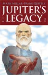 Jupiters Legacy #2 Cover A Frank Quitely