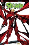 Spawn #232 Cover A Regular Todd McFarlane Cover