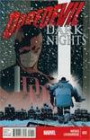 Daredevil Dark Nights #1