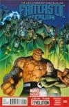 Fantastic Four Vol 4 #9 Cover A Regular Mark Bagley Cover