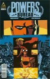 Powers Bureau #5