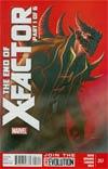 X-Factor Vol 3 #257