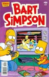 Bart Simpson Comics #84