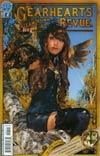 Gearhearts Steampunk Glamor Revue #7