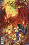 Grimm Fairy Tales #86 Cover B Alfredo Reyes