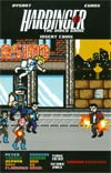 Harbinger Vol 2 #13 Cover B Variant 8-Bit Cover (Harbinger Wars Tie-In)