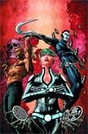 Shadowman Vol 4 #7 Cover A Regular Patrick Zircher Cover