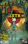 Sixth Gun #32