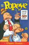 Classic Popeye #11 Cover A Regular Bud Sagendorf Cover