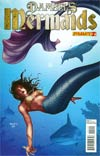 Damsels Mermaids #2