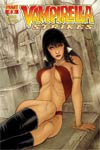 Vampirella Strikes Vol 2 #6 Cover B Regular Fabiano Neves Cover