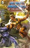 He-Man And The Masters Of The Universe Vol 1 TP