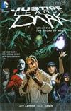 Justice League Dark (New 52) Vol 2 Books Of Magic TP