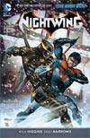 Nightwing (New 52) Vol 2 Night Of The Owls TP